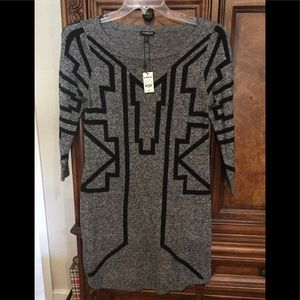 Express Dress Size S